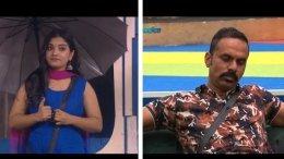 BB Kannada 8: Priyanka Directly Nominates Chakravarthy
