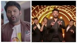 The Kapil Sharma Show Is Back With A Bang, First Promo Out
