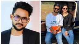 Jaan Kumar Sanu On Not Attending Rahul And Disha's Wedding