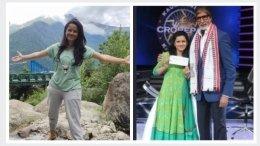 KBC: Dr Deepa Sharma Had Participated In Amitabh's Show