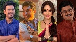 Guru Purnima 2021: &T Artists Laud Their Mentors