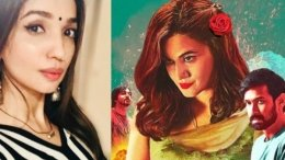 Haseen Dillruba Writer Says Film Is Not Glorifying Violence