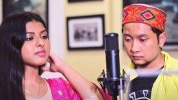 Himesh Reshammiya Releases The Song Terii Umeed