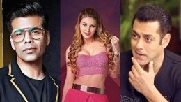 Jasleen: I Don't Think Karan Will Be Serious Like Salman Sir