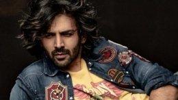 Kartik Aaryan To Star In Shashank Ghosh's Freddy