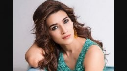 Kriti Sanon Shares Her Stand On Pay Disparity In Bollywood