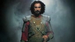 The Empire: Kunal Kapoor Unveils First Look As Baadshah
