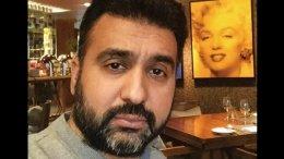 Raj Kundra's Bail Plea Rejected By Court