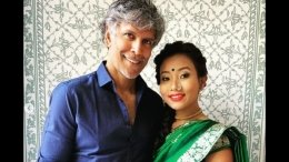 Milind Soman Reacts To Factual Errors On His Wikipedia Page