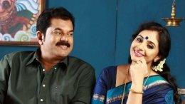 Methil Devika Announces Separation From Actor-Husband Mukesh