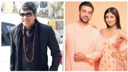 Mukesh Khanna On Raj Kundra P*rn Scandal