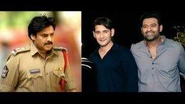 Mahesh's Next To Clash With Pawan Kalyan & Prabhas' Films?