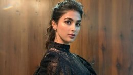 Pooja Hegde Spills The Beans About Radhe Shyam's Release