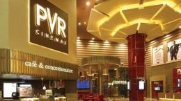 PVR Cinemas To Reopen Its Theatres With Vaccinated Staff