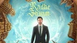 Radhe Shyam Release Date Is Here!