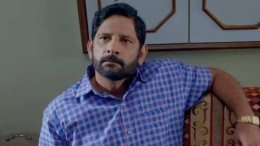 Raj Arjun Says He Is Not Fond Of The Term 'Supporting Actor'
