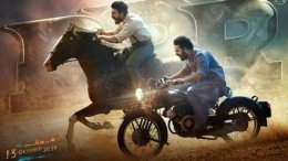 SS Rajamouli To Shoot The Promo Song For RRR