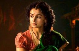 RRR Social Media Account Is In The Hands Of Sita, Alia Bhatt