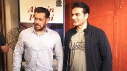 Arbaaz Khan On Dabangg 4 & Salim-Javed's Documentary