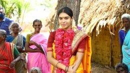 Actresses Who Play Key Roles In Sarpatta Parambarai