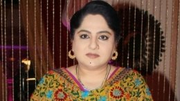 Shagufta Ali Expresses Desire To Return To Work