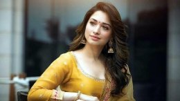 Tamannaah Bhatia To Be Paid A Big Fat Pay Cheque For Ghani?