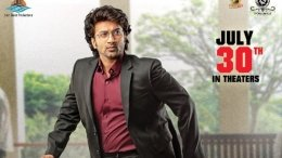 Thimmarusu Full Movie Leaked Online For Free Download