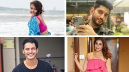 Exclusive! TV Stars Reveal What Friendship Day Means To Them