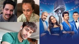 TV Controversies That Made Headlines In First Half Of 2021