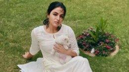 Wamiqa Gabbi Isn't Rushing To Do Bollywood Films