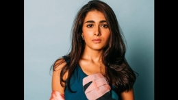 Shalini Pandey: I Have Always Been Confident Of My Physique