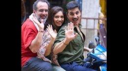 Akshay Kumar Wraps Mumbai Schedule Of Raksha Bandhan