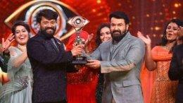 Bigg Boss Malayalam 3 Grand Finale Highlights