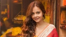 Devoleena To Play The Lead Role In Bade Acche Lagte Hain 2?