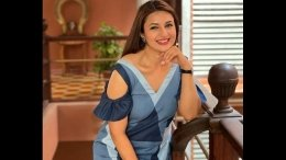 Divyanka On Her Looking Older Than Nakuul For BALH