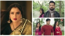 GHKKPM New Promo: Rekha Introduces NEW TWIST