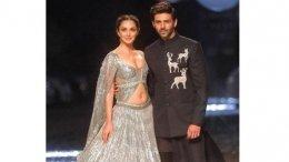 Kiara Advani To Be Seen Alongside Kartik Aaryan In His Next?