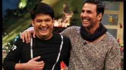 TKSS: Akshay Kumar To Be The First Guest Of The Show?