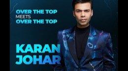 Karan Johar On His Preferred Bigg Boss OTT Inmates