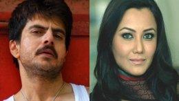 Rahil Azam Refuses To Speak About His Ex Nausheen