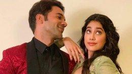 Janhvi & Rajkummar To Reunite For Sharan Sharma's Next