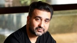 Raj's Anticipatory Bail Hearing Adjourned Till August 7