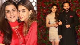 Sara Ali Khan Opens Up On Her Parents' Divorce