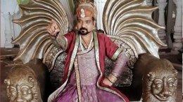 Lokendra Singh Loses His Leg To High Diabetes, Lack Of Work