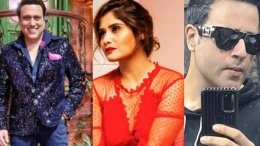 Arti Singh On Tiff Between Govinda And Krushna Abhishek