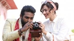 Annabelle Sethupathi Movie Review: Turn Your Brain Off!