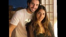 Anushka Ranjan On Wedding Rumours With Aditya Seal