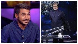 KBC13: The Rs 1 Crore Question That Stumped Pranshu Tripathi