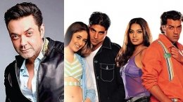 Bobby Deol Says Ajnabee Was Way Ahead Of Its Time
