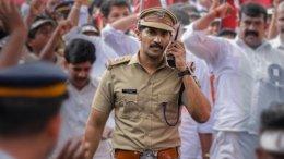 Dulquer Salmaan's Salute: This Crew Member Reveals An Update